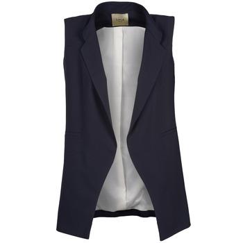 Clothing Women Jackets / Blazers Lola VONIG MARINE