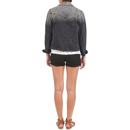 2020 Newest Volcom DENIMES Black 280856 Women's Clothing