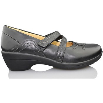 Shoes Women Heels Clarks UN FOLA BLACK