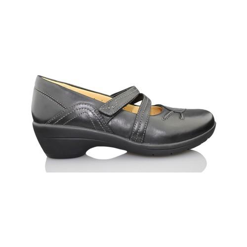 Shoes Women Heels Clarks UN FOLA BLACK