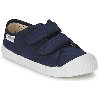 Shoes Children Low top trainers Victoria 6613K MARINE