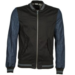 Clothing Men Jackets Sisley 2ID2533A9 100