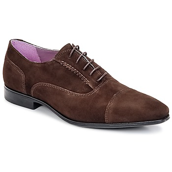 Shoes Men Brogues BKR KIPLIN TAUPE