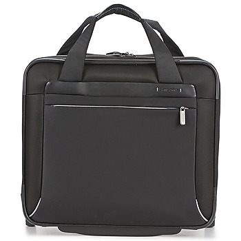 Bags Pilot Cases Samsonite SPECTROLITE BUSINESS CASE Black