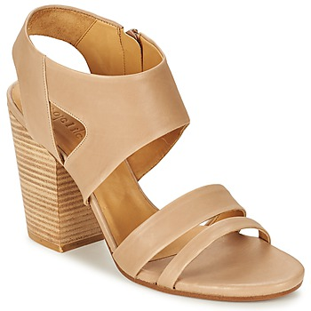 Shoes Women Sandals Coclico CERSEI Taupe