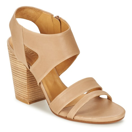 Shoes Women Sandals Coclico CERSEI Taupe