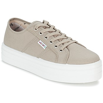 Low top trainers Victoria BLUCHER LONA PLATAFORMA