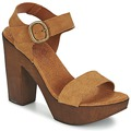 Shoes Women Sandals Bunker