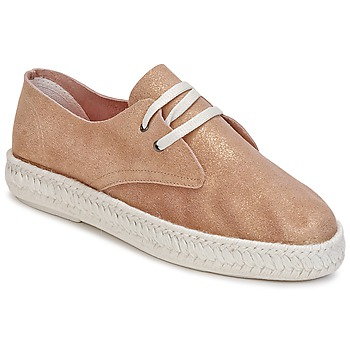 Shoes Women Espadrilles Bunker IBIZA Gold