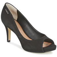 Shoes Women Heels Dumond GUELVUNE Black