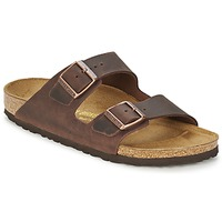 Shoes Men Mules Birkenstock ARIZONA Habana