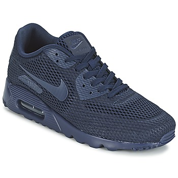 Low top trainers Nike AIR MAX 90 ULTRA BREATHE