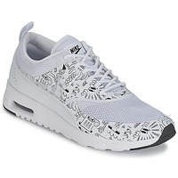 Low top trainers Nike AIR MAX THEA PRINT W