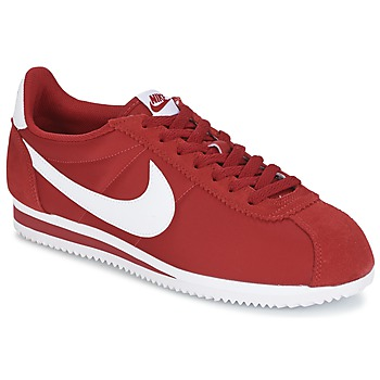 Low top trainers Nike CLASSIC CORTEZ NYLON