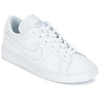 Low top trainers Nike TENNIS CLASSIC PREMIUM JUNIOR