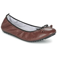 Shoes Women Flat shoes Mac Douglas ELIANE Brown