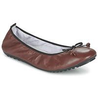Shoes Women Flat shoes Mac Douglas ELIANE Brown