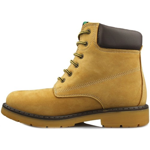 Shoes Women Mid boots Gorila LAVA HAYA YELLOW