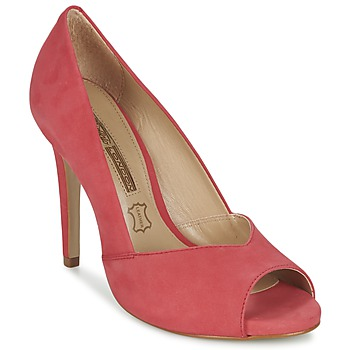 Shoes Women Heels Buffalo NOBUKO Pink