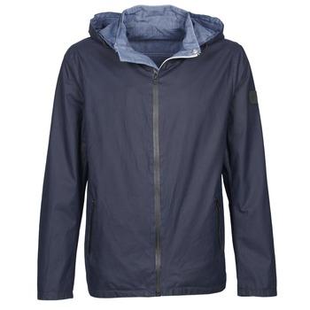 Clothing Men Jackets Wrangler W4554VDJU Definir