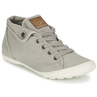 Shoes Women Hi top trainers PLDM by Palladium GAETANE TWL Grey