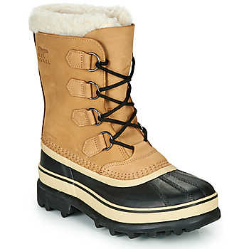 Sorel CARIBOU women's Snow boots in brown