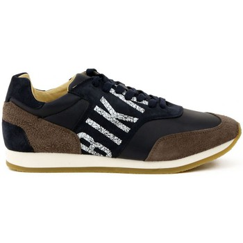 Shoes Men Low top trainers Bikkembergs ENDURANCE 457    173,3
