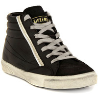 Hi top trainers Bikkembergs RUBBER 538