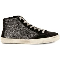 Hi top trainers Bikkembergs RUBBER 539