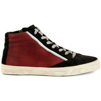 Hi top trainers Bikkembergs RUBBER 518