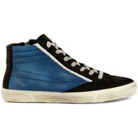 Shoes Men Hi top trainers Bikkembergs RUBBER 518    179,4