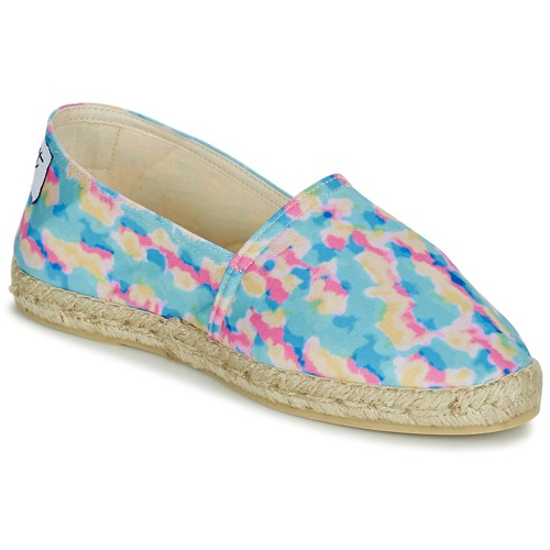 Shoes Women Espadrilles Maiett BATIK Multicoloured