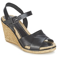 Shoes Women Sandals Nome Footwear ARISTOT Black