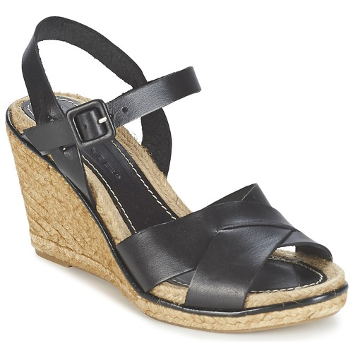 Shoes Women Sandals Nome Footwear ARISTOT Black