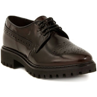 Shoes Women Derby Shoes Marco Ferretti REGATA BORDO     69,1