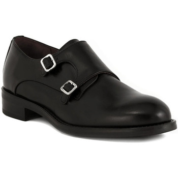 Shoes Women Derby Shoes Frau SIENA NERO Nero