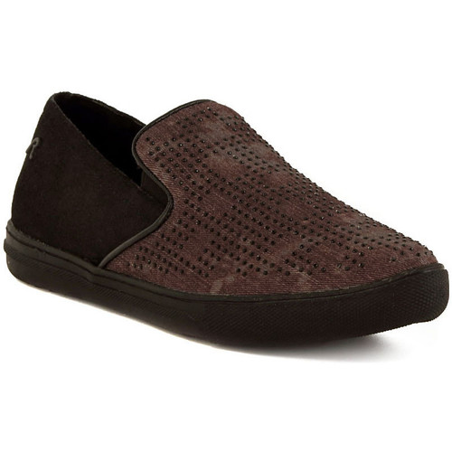 Shoes Women Slip ons Replay SCARPA Multicolore