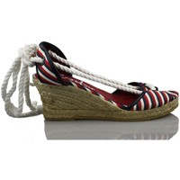 Shoes Women Espadrilles Vienty seaside shovel MARINE