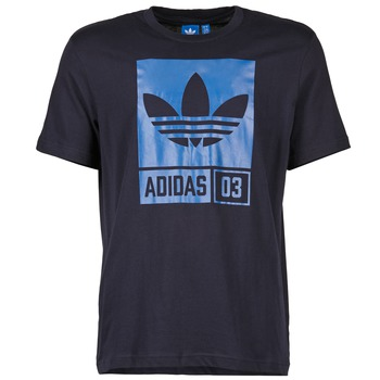 short-sleeved t-shirts adidas Originals STR GRP