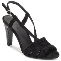 Shoes Women Sandals n.d.c. SOFIA Black