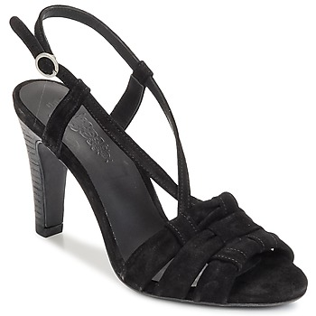 Shoes Women Sandals n.d.c. SOFIA Black