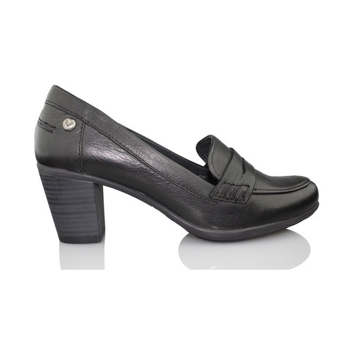 Shoes Women Heels Martinelli BLACK BERTA BLACK