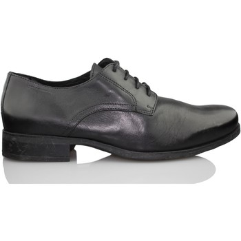 Shoes Derby Shoes Martinelli ROYALE BLACK