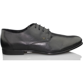 Shoes Brogues Martinelli PRINCE BLACK