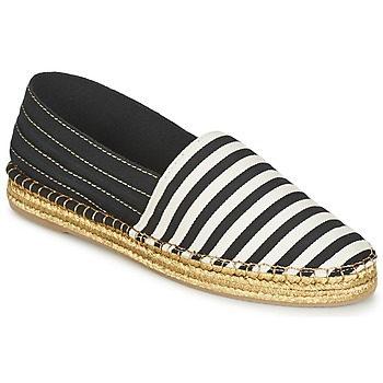 Shoes Women Espadrilles Marc Jacobs SIENNA Black / White