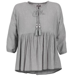 Clothing Women Tops / Blouses Stella Forest PATEGI Grey