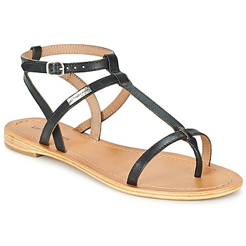 Shoes Women Sandals Les Tropéziennes par M Belarbi HILAN Black