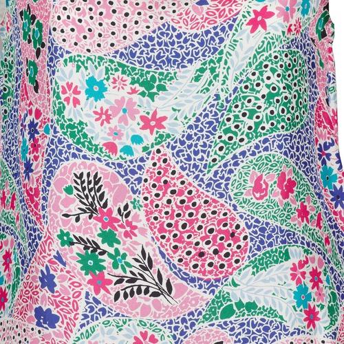 Multicoloured Retro Manoush Paisley Paisley Paisley Multicoloured Retro Manoush Manoush 0qBWwIZ4