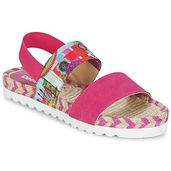Shoes Women Sandals Desigual FORMENTERA FANDANGO