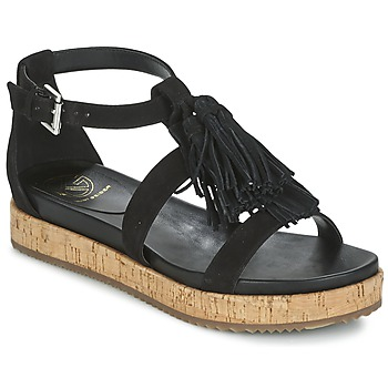 Shoes Women Sandals KG by Kurt Geiger MEADOW Black